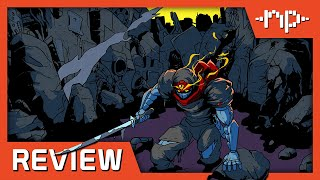 Cyber Shadow Review - Noisy Pixel