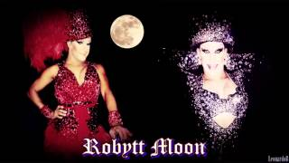 Robytt Moon -Turn Me Out