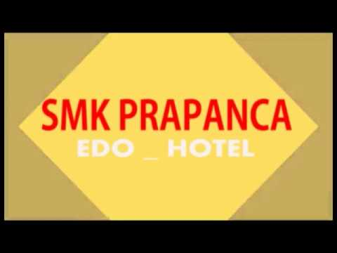 SMK PRAPANCA PARIWISATA SURABAYA