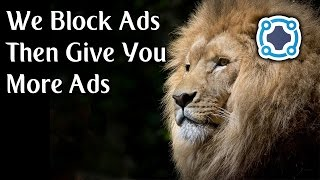 Brave -- A Web Browser That Blocks Ads By Default (Or Does It?)