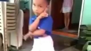 viral anak kecil dance K-POP kocak+sexy 😂