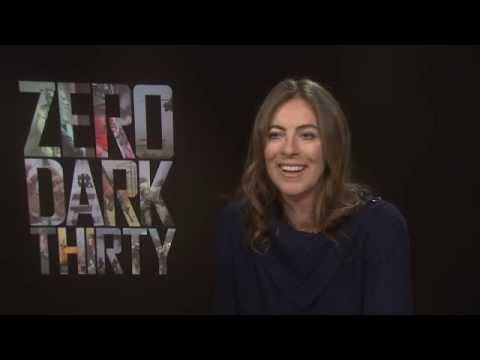Kathryn Bigelow - Zero Dark Thirty