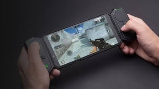 Xiaomi black Shark 2 Offical Trailer - Ultimate Gaming