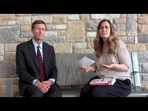 Interview with Dr. Neal Barnard, author of Power Foods for the Brain