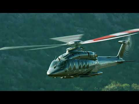 The Bell 525 Relentless