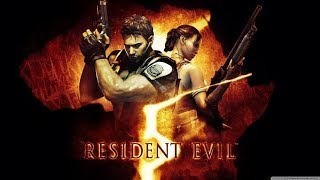 Resident Evil 5 | PROFESIONAL | FINAL  (Ps4)