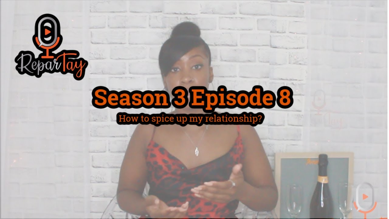 ReparTay with Taylor Made Season 3 Episode 8