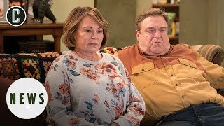 Roseanne Cancelled by ABC
