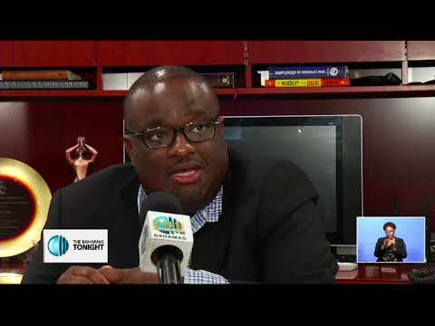 SKY BAHAMAS CEO ADDRESSES AVIATION SAFETY