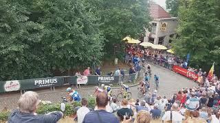 BinckBank Tour 2018 Stage 7  Muur van Geraardsbergen