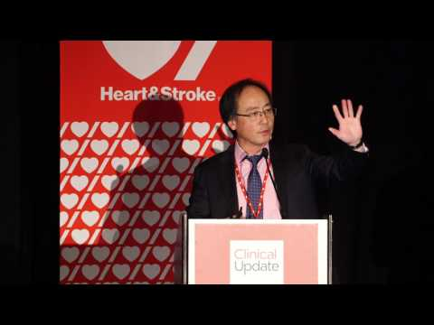 PHYSICAL ACTIVITY & EXERCISE INTERVENTIONS FOR HEART DISEASE AND STROKE - H&S Clinical Update  2016