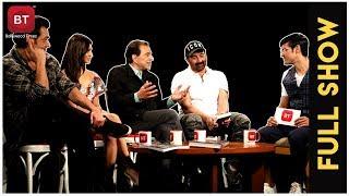 Yamla Pagla Deewana Phir Se Movie Team Dharmendra, Sunny, Bobby & Kriti Full Exclusive Interview