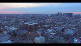Newark City   The  Best of New Jersey.