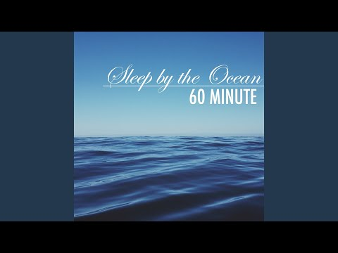 1 Hour Relaxing Ocean Wave Sounds Ambient Music