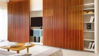 Практичные Идеи Ниши в Комнате - 5 Идей Для Вашего Дома