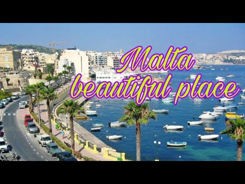 Malta from the sky !! from YouTube · Duration:  2 minutes 39 seconds