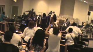 The Royal Barnes Singers Livingston, Texas