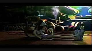 Kingdom Hearts- T.a.t.u. - Twenty Two  (emil osterstrom megamix)