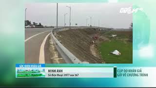VTC14 | Nghệ An: Chăn thả trâu bò trên tuyến đường du lịch