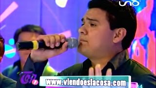 VIDEO: CONCIERTO TOP UNO (parte 1) - PIRATAS BAND EN VIVO