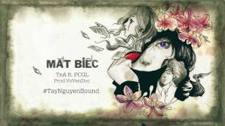 Mắt Biếc - TeA ft. PC (Prod. VoVanDuc ) [Lyric Video] | tas release