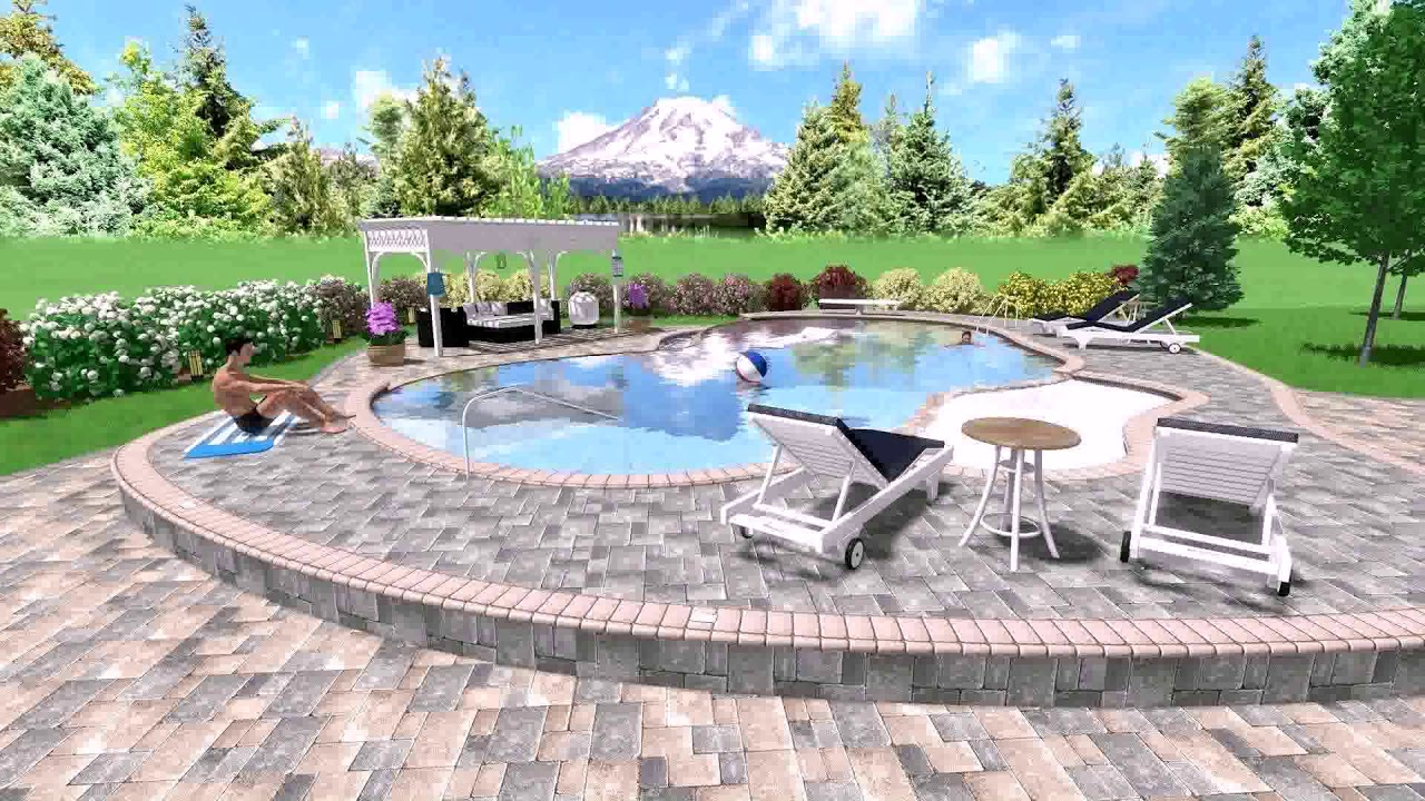 Patio Layout Designs Patio Layout Design Tool