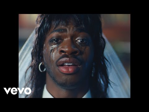 Lil Nas X - THATS WHAT I WANT (Official Video)