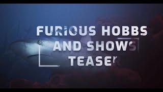 Форсаж  Хоббс и Шоу — Русский трейлер 2019
