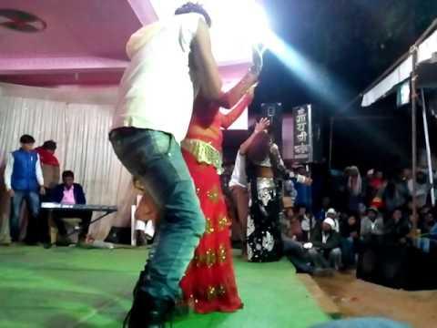Palhera mandai dance 2016