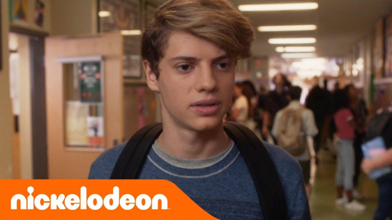 Download Jeremy senza freni | Troppo sincero | Nickelodeon Italia