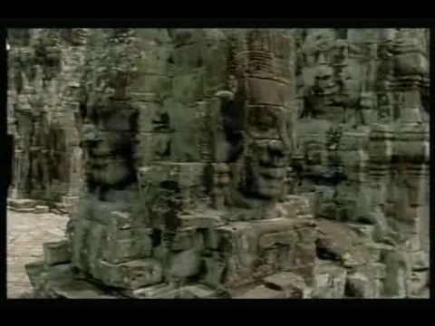 Cambodia: HEAVEN ON EARTH STONES IN THE SKY (2of2) EN