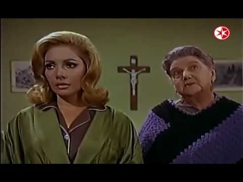 El Dia de las Madres 1969 Marga Lopez y Sara Garcia - YouTube