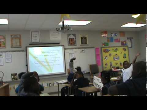 Figurative Language: As Quick as A whip! (Video Lesson)
