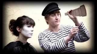 Liz Green - Haul Away!