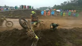 Amazing moto cross baikerr