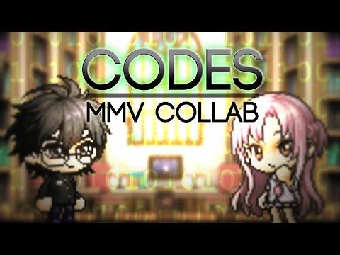 MMV COLLAB | Codes