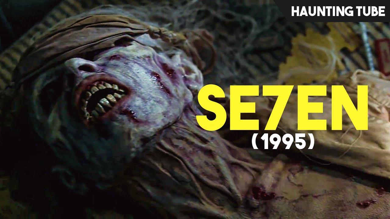 Seven (1995) Ending Explained | Haunting Tube
