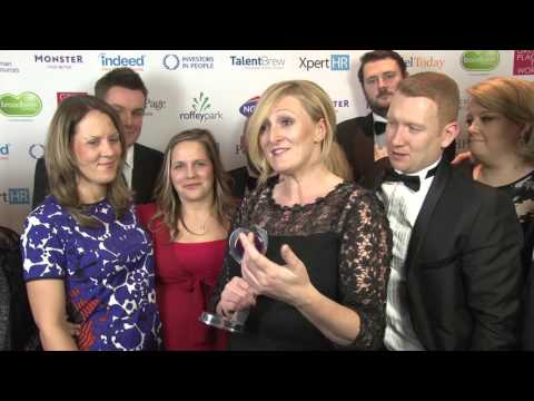 PT Awards 2015: Innovation in Recruitment- Virgin Money