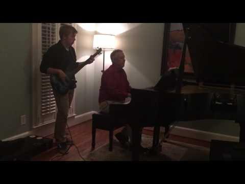 Jeff & Andrew Byers 1