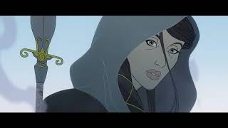 The Banner Saga 3 — сюжетный трейлер: герой Змей