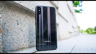 Best Budget Android Phone 2018 - Homtom H10