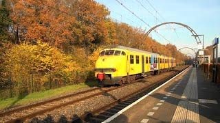 """Plan V 466 """"De Karel"""" door Hollandsche Rading 24 november 2019"""