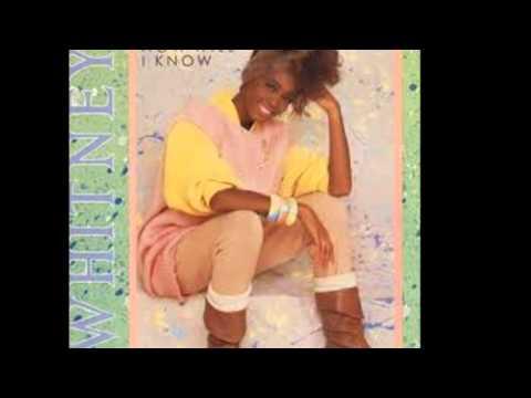 Whitney Houston-Why Does It Hurt So Bad