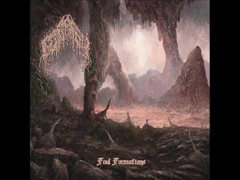 Conjureth - Foul Formations (Full Demo)