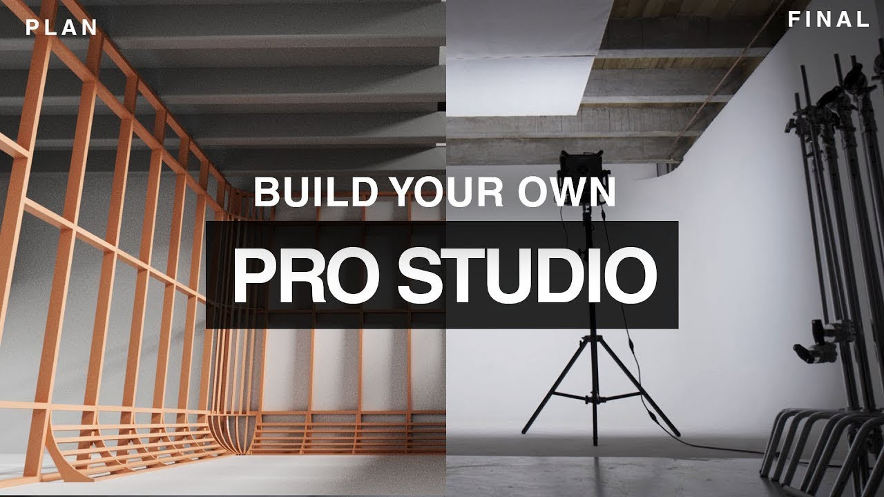 Building your own Cyclorama