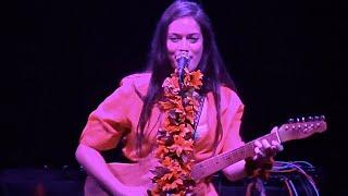 Odetta Hartman, Untitled (new song), live at Rickshaw Stop, San Francisco, CA, July 24, 2019 (4K)
