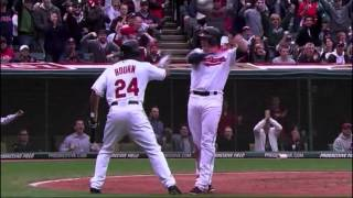 "Cleveland Indians ""The Fighter"" Music Video"