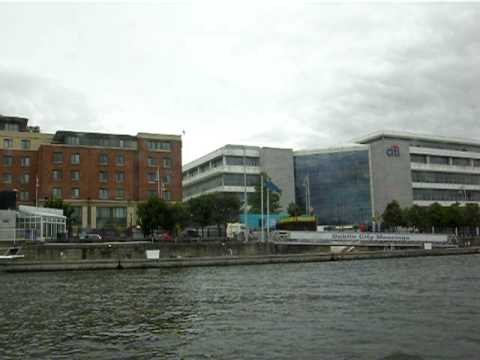 Dublin Financial sector