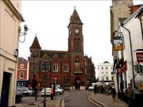 Newbury tourist guide
