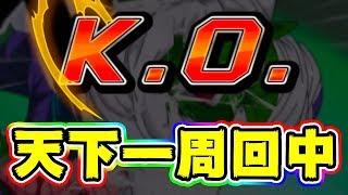 【ドッカンバトル】第30回天下一武道会 周回中【Dragon Ball Z Dokkan Battle】
